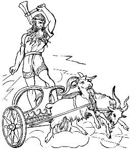 Carro Thor